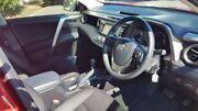 2015 Toyota RAV4 ALA49R MY14 GX AWD Red 6 Speed Sports Automatic Wagon Robina Gold Coast South Preview