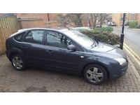 Ford Focus 1.6 TDCI Very economical 55+ mpg 12 months MOT +full service history
