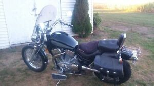 93 Intruder 1400 For Sale