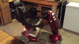 Electro-motive Scooters 4 Sale