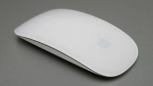 Apple Wireless Magic Mouse