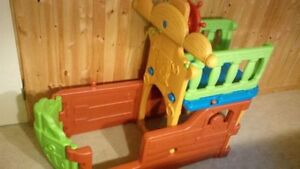 plastic pirate ship playhouse climber, brand new condition!! Kitchener / Waterloo Kitchener Area image 3