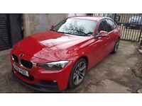 Bmw 318d Sport for saleeee