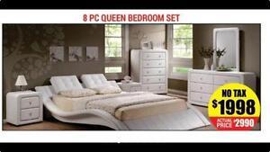 Upto 80% Off on Bedroom Sets Sale in Brampton   Mississauga   Toronto (AD 26)