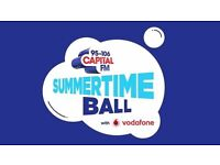 Summertime Ball Tickets - Golden Circle - Sold Out Event!