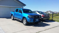 2010 Toyota Tacoma TRD OffRoad Pickup Truck