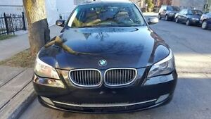 2008 BMW 528XI Sedan SALE OR TRADE WITH SUV