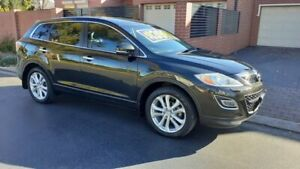 2011 Mazda CX-9 TB10A4 MY11 Luxury 6 Speed Sports Automatic Wagon Prospect Prospect Area Preview