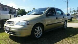 2005 Holden Astra TS Classic Equipe Gold Automatic Hatchback Deagon Brisbane North East Preview