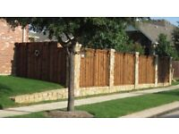 Fencing Gardening Paving Driveways Sheds Summer House Landscape Turfing