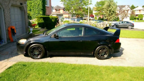 2005 Acura rsx automatic $1500 FIRM