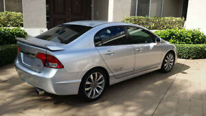 2008 Honda Civic Sedan $1,950