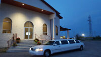 Divine Limo -Affordable Luxury- Oakville - Airport Service