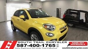 2016 FIAT 500X Sport BRAND NEW Call Terrence 587-400-0868