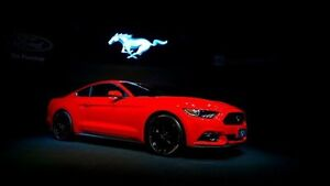 2016 Ford Mustang FM MY17 Fastback GT 5.0 V8 6 Speed Automatic Coupe Concord Canada Bay Area Preview