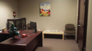 Office Space Located Downtown Kitchener