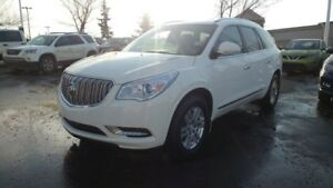 2014 Buick Enclave CONVENIENCE AWD 3rd Row,  Back-up Cam,  Bluet