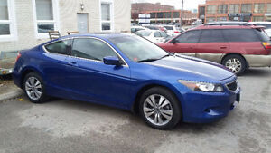 2010 HONDA Accord EX. NO Accidents. LOW Km. CARPROOF Included !