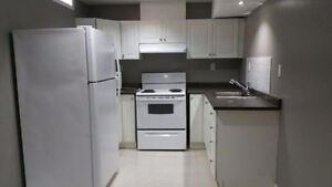 AVAILABLE BASEMENT APARTMENT AS OF JUNE 1