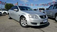 2012 Holden Commodore VE II MY12 Omega Nitrate 6 Speed Automatic Sedan Maddington Gosnells Area Preview