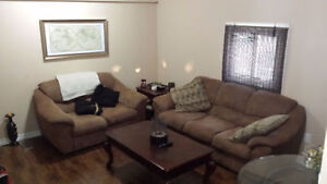 1 Bedroom of Student Apt Available, Heat, Hydro, WIFI incl