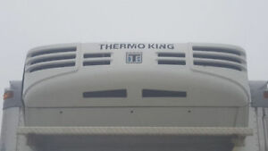 THERMO KING REEFER-TS-300