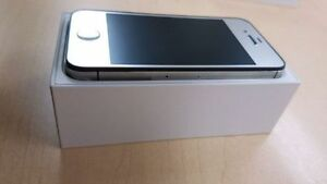IPHONE 4S 64GB CHROME EDITION IMPECCABLE