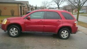 2006 Chevrolet Equinox SUV--Mechanics Special--AS IS