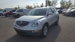 2012 Buick Enclave AWD 3rd Row,  Bluetooth,  A/C,