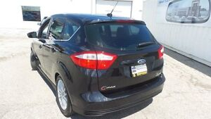 2013 Ford C-Max Hybrid SEL | Lthr | Navi | Glass Roof Kitchener / Waterloo Kitchener Area image 3