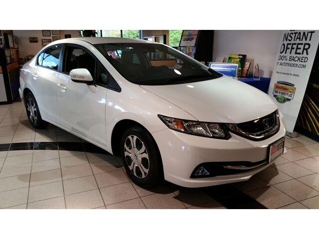 2013 Honda Civic  For Sale