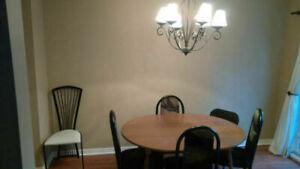 Room for rental in Oshawa
