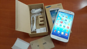 """Samsung Galaxy Mega 5.8"""" Cell Phone - BRAND NEW WITH BOX"""