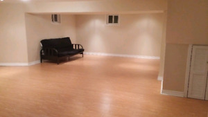 Spectacular Basement Apartment For Rent in Whitby