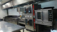 Commercial Commissary Kitchen For Sale