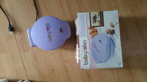 Cake pop maker in new condition