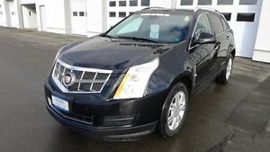 2010 Cadillac SRX 3.0 Luxury