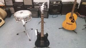 **GREAT GIFT** First Act ME636 Electric Guitar