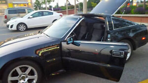 1986 Nissan 300ZX MINT CONDITION