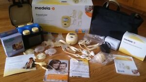 Medela Freestyle Deluxe Double Electric Breast Pump