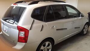 2009 Kia Rondo EX SUV - Anniversary Edition
