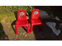 CARS chairs