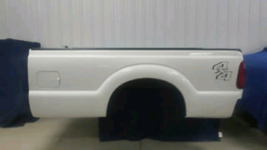 F250 BOX BRAND NEW 99-16 FORD SUPERDUTY BOXES SOUTHERN ONTARIO