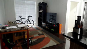 Looking for tidy/respectful motorbike friendly roomate in 20-30s
