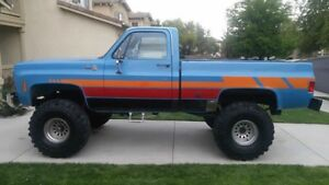 LOOKING FOR 4x4 $2-5000