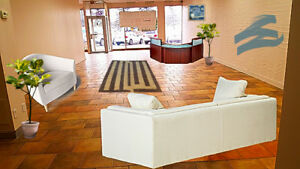 Large Retail Space West Island - Commercial a louer