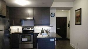 Brand new condo one bed and parking
