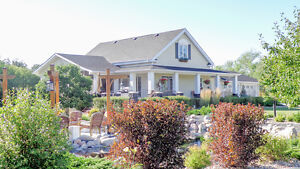 Pristine 5.63 Acre Property You've Dreamed About near Niverville