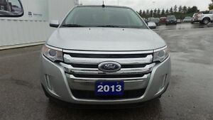 2013 Ford Edge SEL, Leather, Vista Roof, Nav, Local Trade In Kitchener / Waterloo Kitchener Area image 9