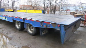 2001 TRAIL KING 48' TRAILER FOR SALE West Island Greater Montréal image 8